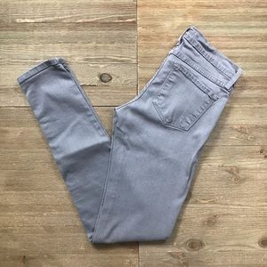 *SALE 2/$15* Altar'd State Grey Skinny Jeans
